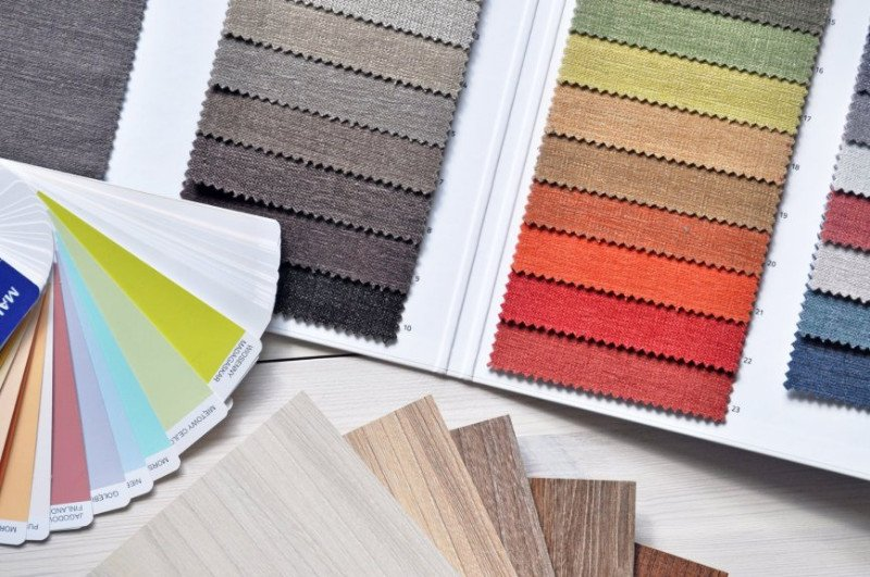 How do I choose a Color Scheme for Your Home?