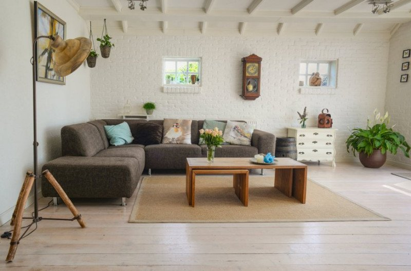 The Rustic Masculine Decor that\'ll Sure Make Her Eager to Move In