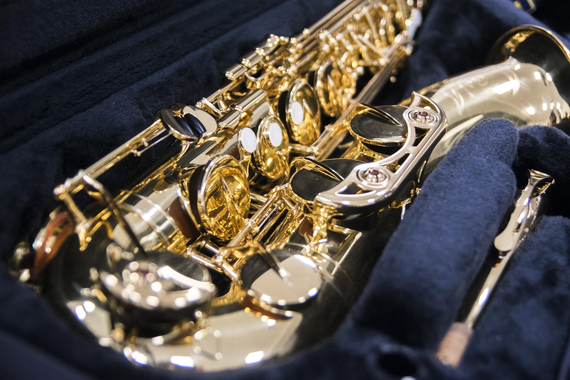 What is the Difference Between a Cheap and Expensive Saxophone?