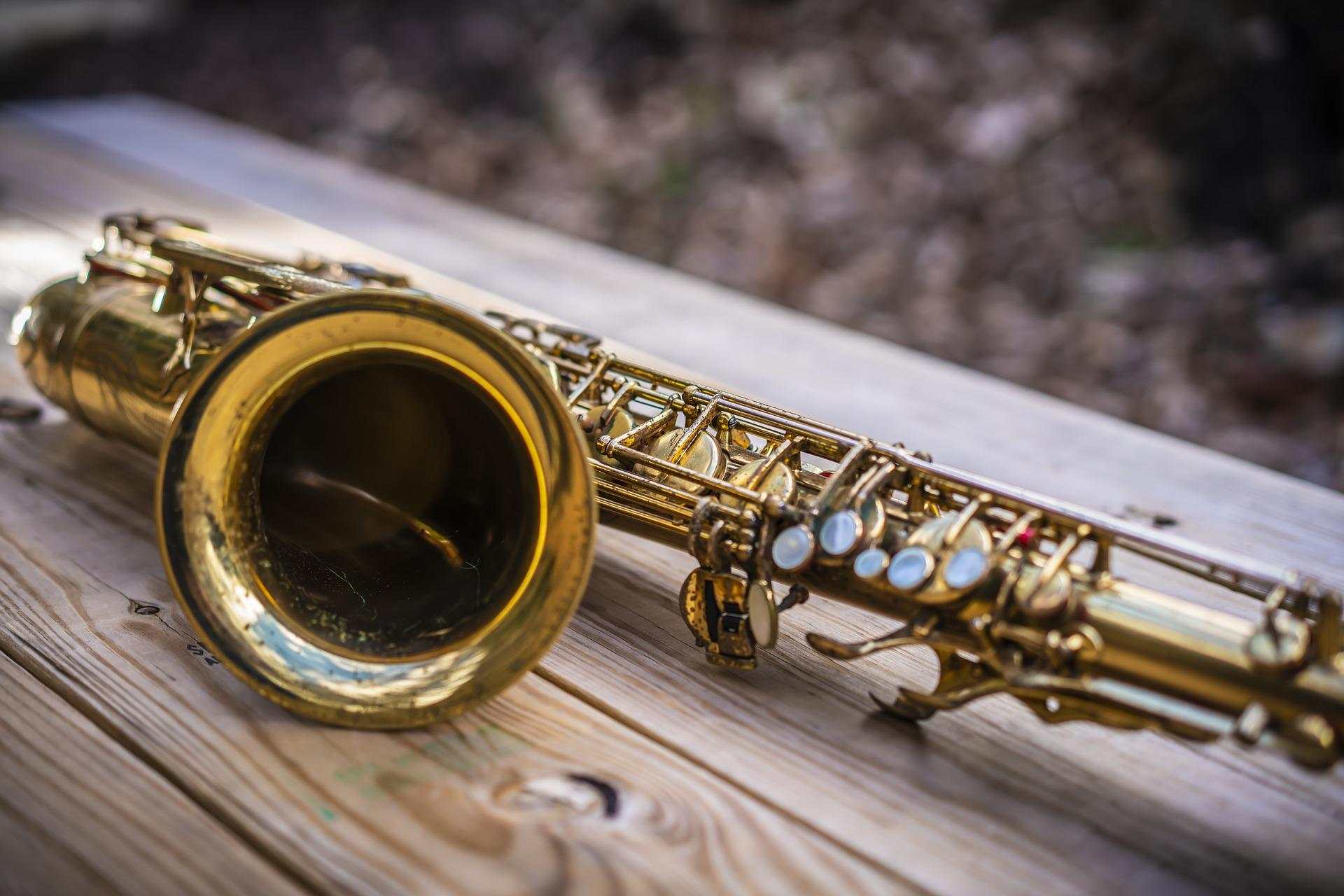 Saxophone Care and Maintenance: How to Clean Your Saxophone