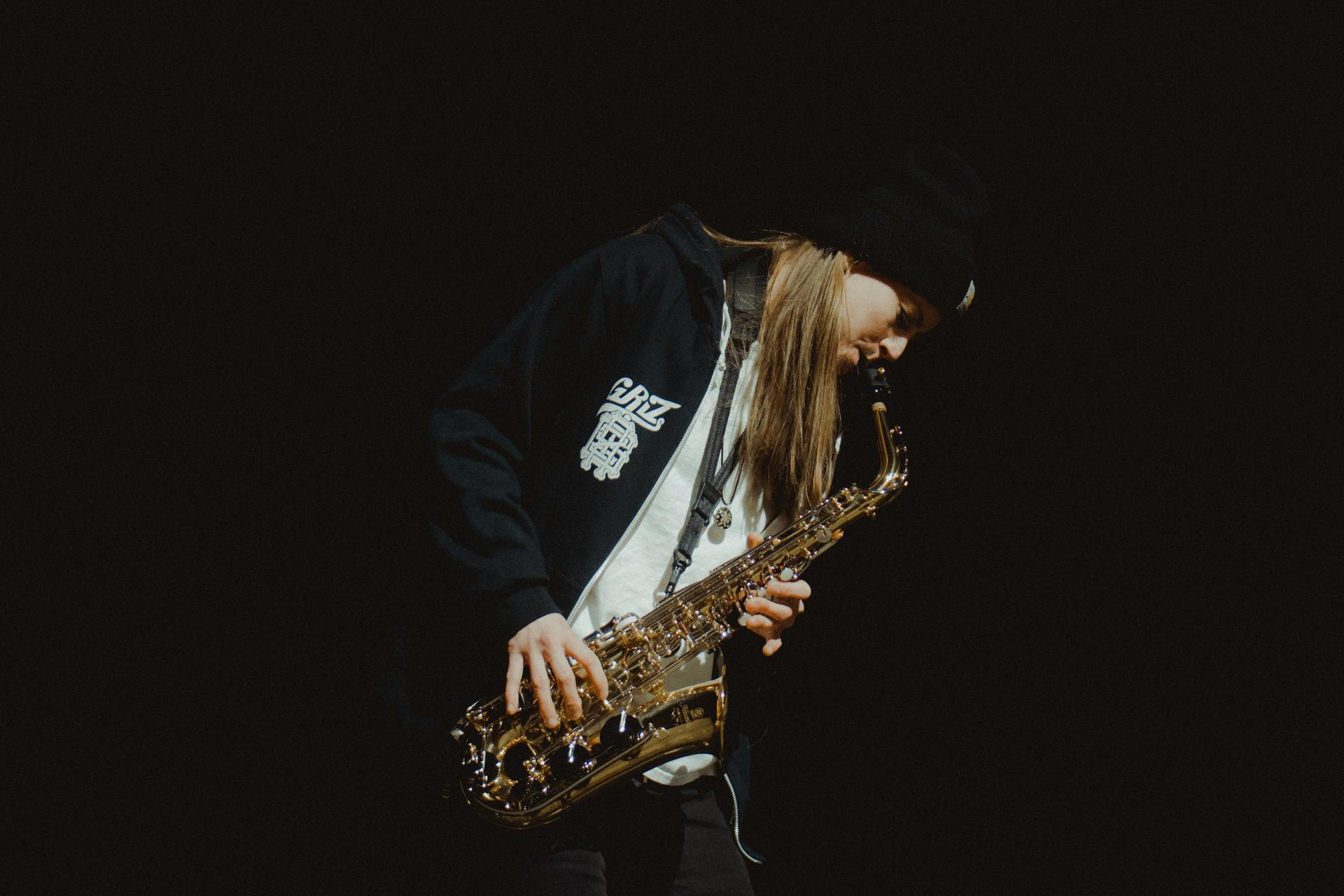 How to Play Saxophone Notes (Part 2): How to Play Anything By Ear, From Memory