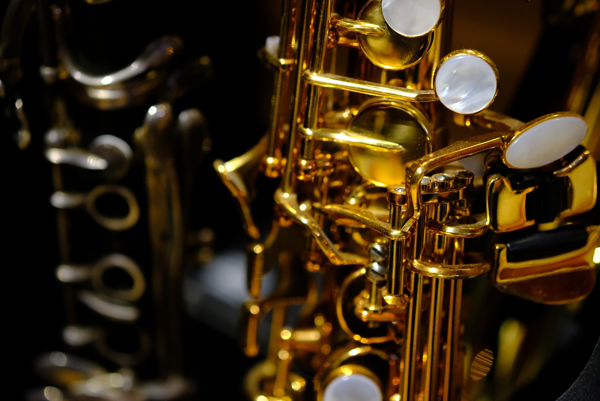 5 Memorable Multiphonics Fingerings for the Saxophone