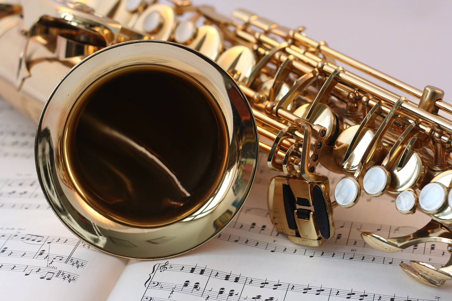 Top 10 Websites to Get Free Music Sheets Saxophone